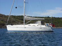 2005 Beneteau Oceanis 393