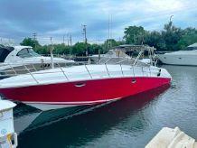 2003 Fountain 38 Sportfish Cruiser