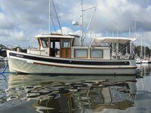 1985 Sundowner Tug Tug 30