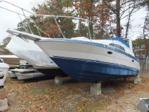 1991 Bayliner 2755 Sunbridge w 2019 ENGINE