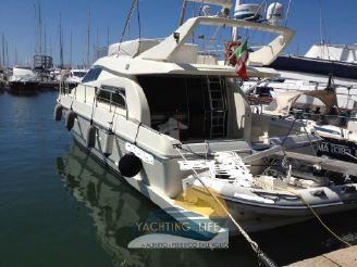 1995 Ferretti Yachts 150