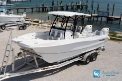 2020 Twin Vee 26 SE Limited