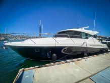 2017 Tiara Yachts 44 Coupe