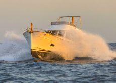 2020 Sasga Yachts Menorquin 42 Flybridge