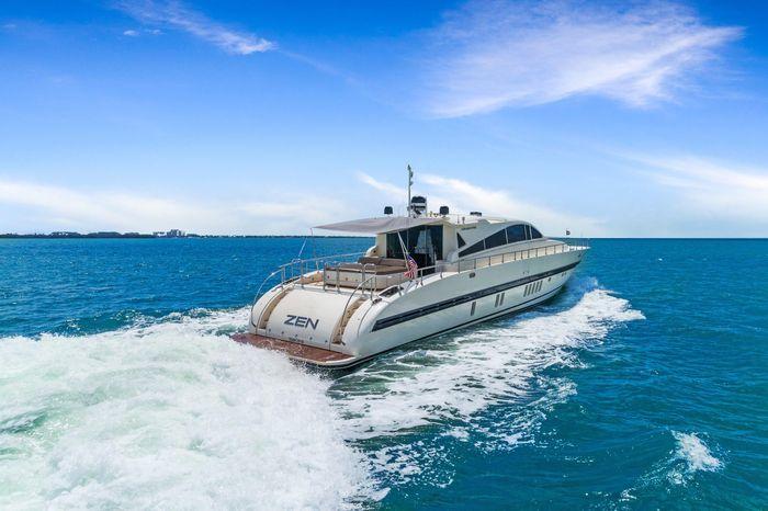 2006 Leopard Sell BoatsalesListing