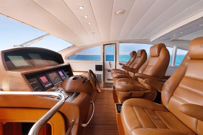 2006 Leopard BoatsalesListing Purchase