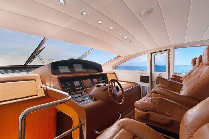 2006 Leopard BoatsalesListing Buy