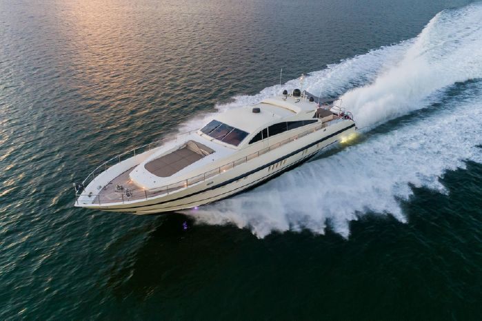 2006 Leopard For Sale BoatsalesListing