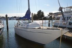 1970 Morgan 42 Sloop