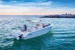Mako 334 CC Bluewater Family Editionimage
