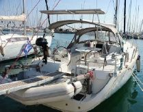 2002 Custom Beneteau Oceanis Clipper 473