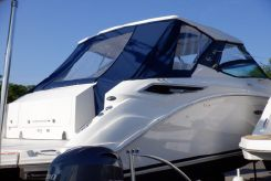 2019 Sea Ray Sundancer 320