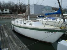 1978 Endeavour 32' Sloop
