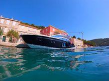 2014 Sessa Marine 54 FLY