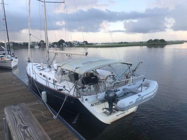 2005 Beneteau BoatsalesListing New England