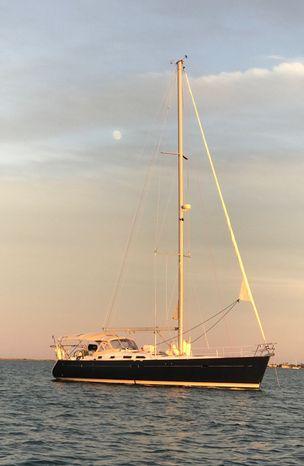 2005 Beneteau BoatsalesListing Purchase