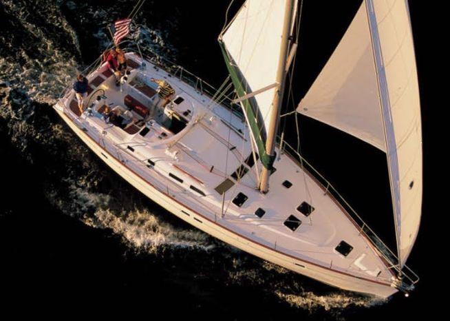 2005 Beneteau BoatsalesListing Sell