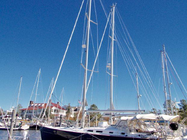 2005 Beneteau BoatsalesListing Broker
