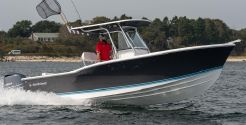 2021 Northcoast 230 Center Console DV 250hp - On Order