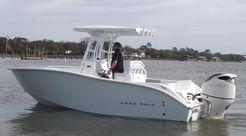 2020 Cape Horn 22 OS