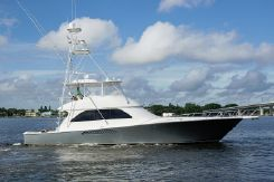 2007 Viking Sportfish
