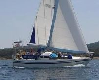 1980 Southerly 105