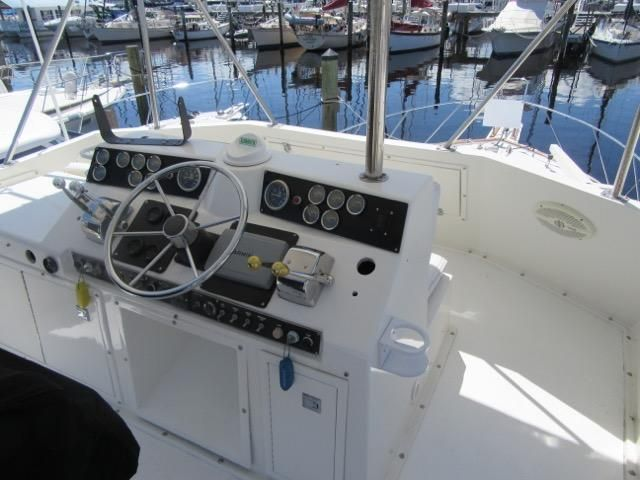 1987 Egg Harbor 41 Convertible