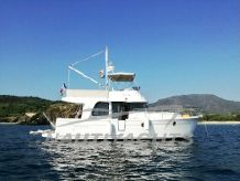 2015 Beneteau Swift Trawler 34 Fly