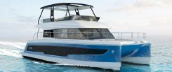 2021 Fountaine Pajot Motor Yacht 40