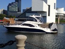2011 Sea Ray 520 Sedan Bridge