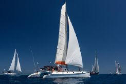 2008 Outremer 55 STANDARD