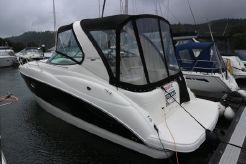 2007 Maxum 3100