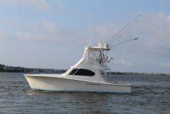 2008 Ocean Yachts 37 Billfish