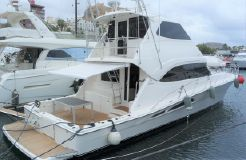 2001 Riviera 58 Flybridge