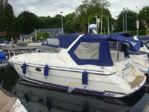 1992 Fairline Targa 33