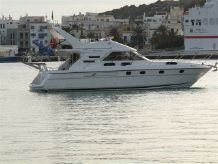 1992 Fairline Phantom 38