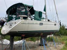 1998 Beneteau 352