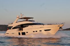 2015 Princess 88 Motor Yacht