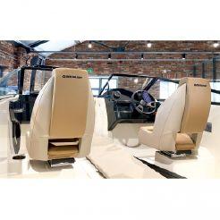 2020 Quicksilver 605 Activ Bowrider