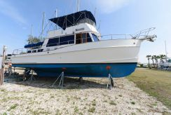 1995 Grand Banks 42 Classic