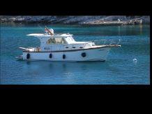 2006 Custom Euroyacht Marco Polo 12