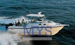 2010 Boston Whaler 305 Conquest