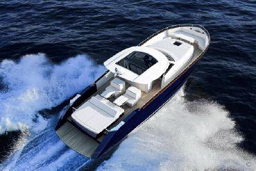 2021 Austin Parker 52 Ibiza WA