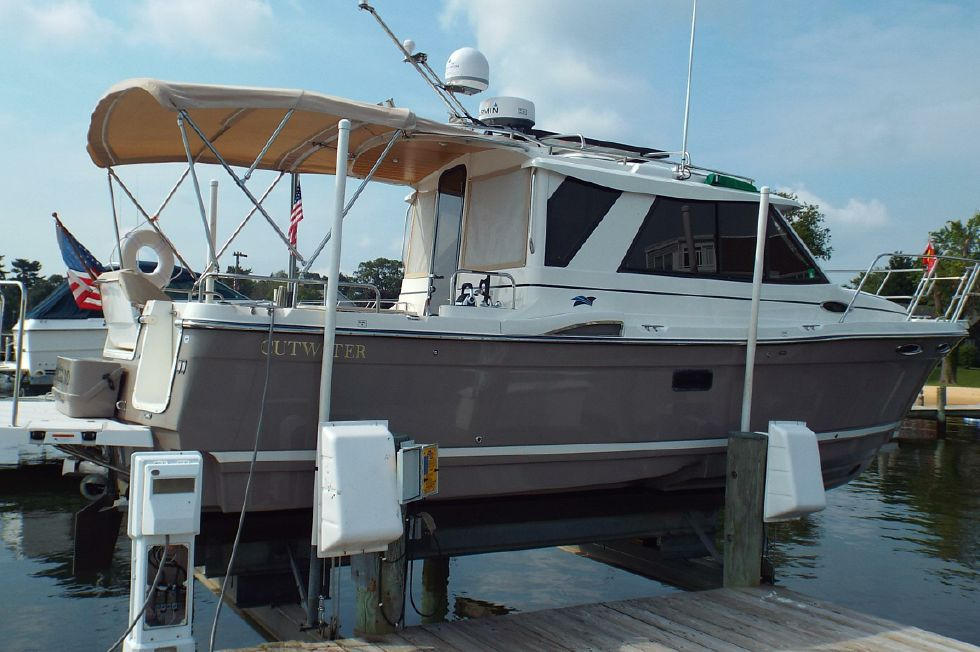 2014 Cutwater 28 Boats for Sale - DiMillo's Yacht Sales