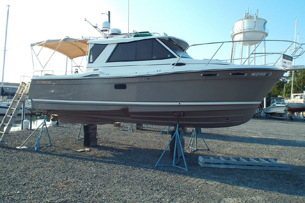 Coastal Auto Sales >> 2014 Cutwater 28 Boats for Sale - DiMillo's Yacht Sales