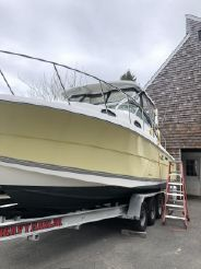 2004 Wellcraft 2900 Coastal WA
