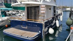 2011 Beneteau Swift Trawler 44