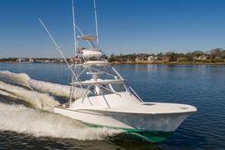2007 Custom Carolina 35 Shearline Boats Express