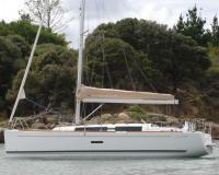 2012 Dufour Dufour 335 GL