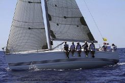 2006 X-Yachts X-35 One Design (#70)